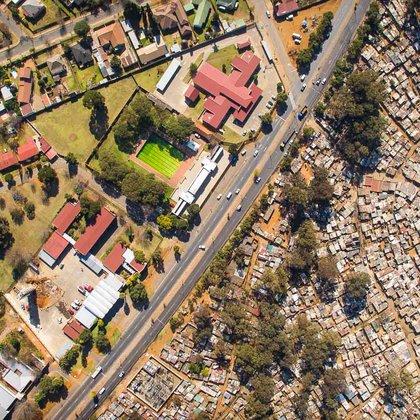 Johannesburg - Primrose