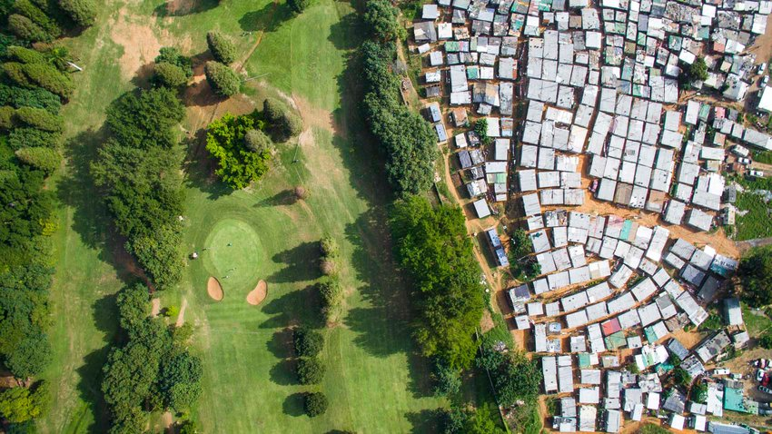 Papwa Sewgolum Golf Course