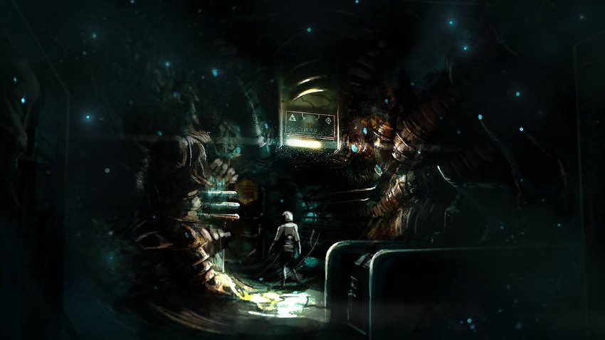Pirule Soma Concept Art By Frictional Games