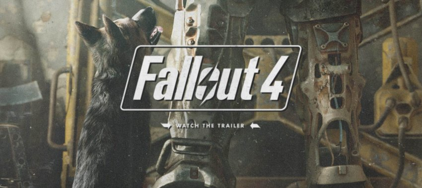 Fallout 4 by Bethesda Softworks