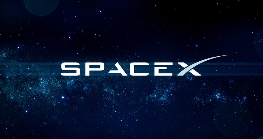 SpaceX Webcast - Multiplanetary Life